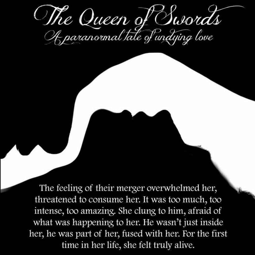 Queen of Swords 2