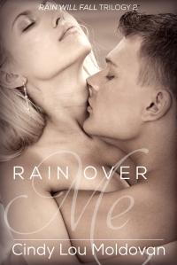 RainOverMe Novel Cover