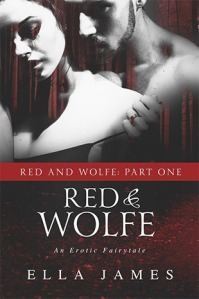 Red and Wolfe - Ella James