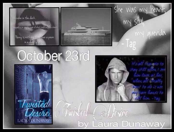 Twisted Desire Teaser 1
