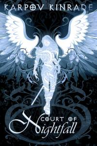 Court of Nightfall cover