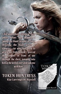token huntress
