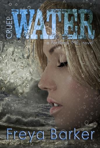 CRUEL WATER Ecover